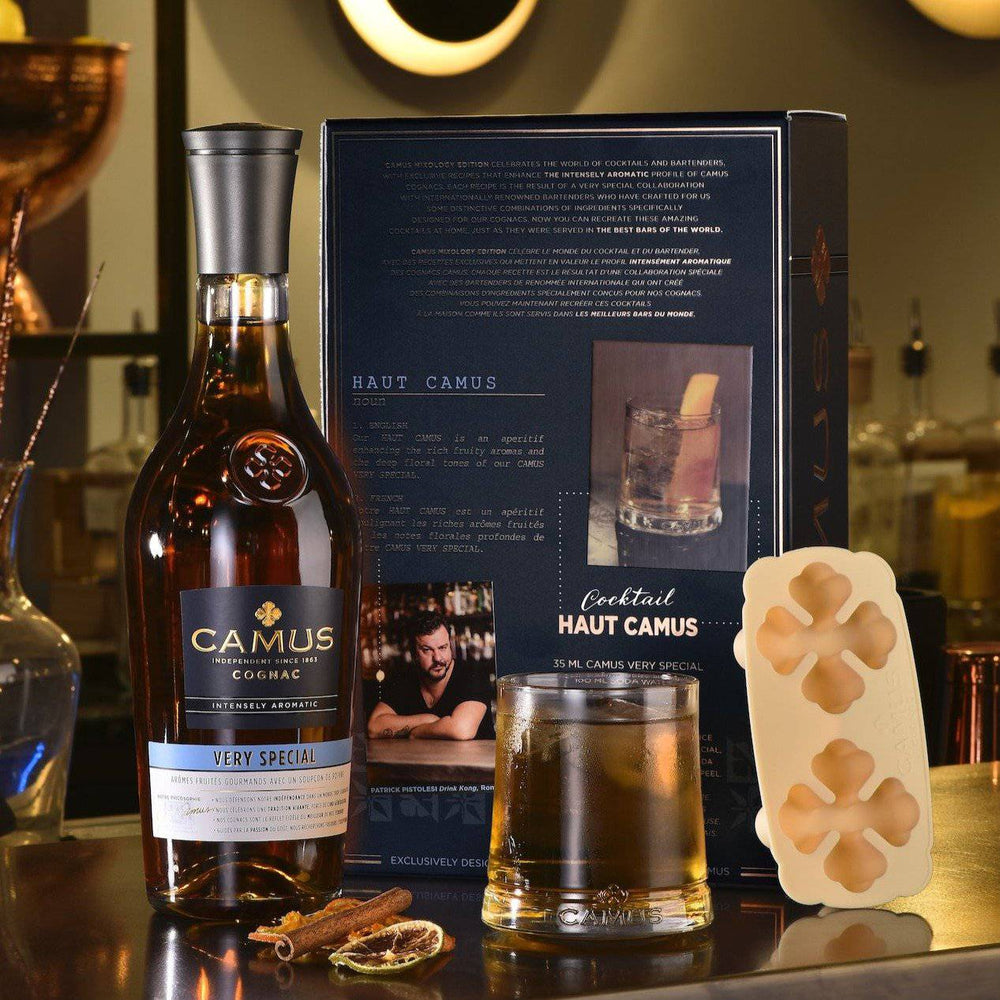 Load image into Gallery viewer, CAMUS COGNAC VERY SPECIAL MIXOLOGY PACK - CAMUS COGNAC