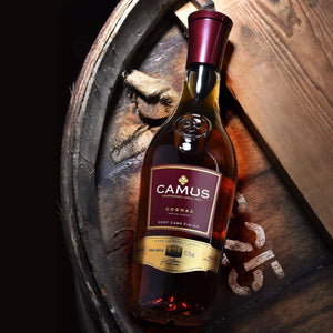 CAMUS COGNAC PORT CASK FINISH BATCH #2 - CAMUS COGNAC