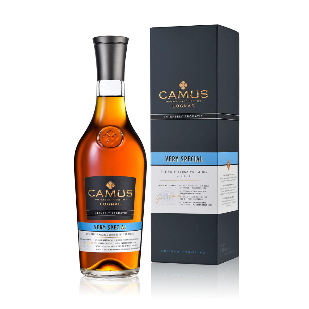 Load image into Gallery viewer, CAMUS COGNAC VERY SPECIAL - CAMUS COGNAC