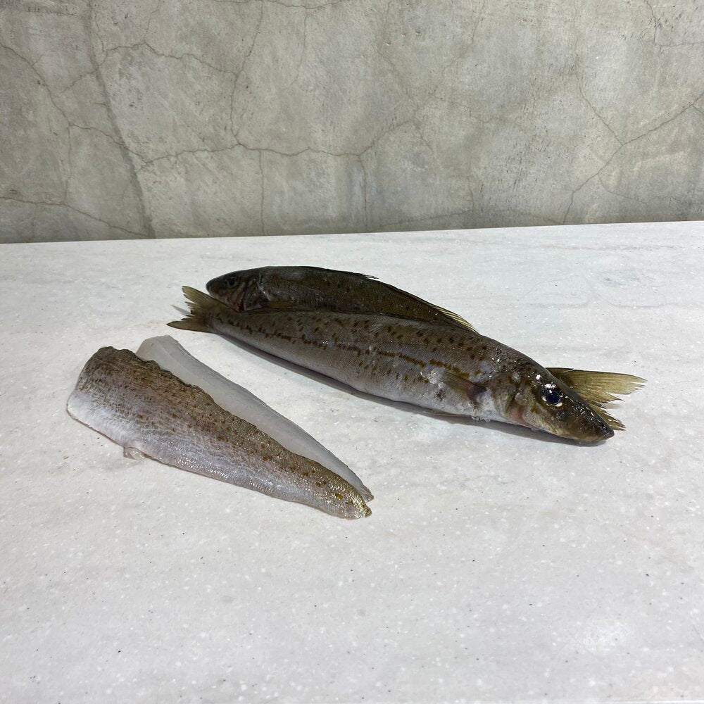 Load image into Gallery viewer, King George Whiting Skin-on Fillets