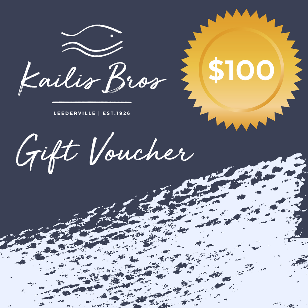 Load image into Gallery viewer, Kailis Gift Voucher