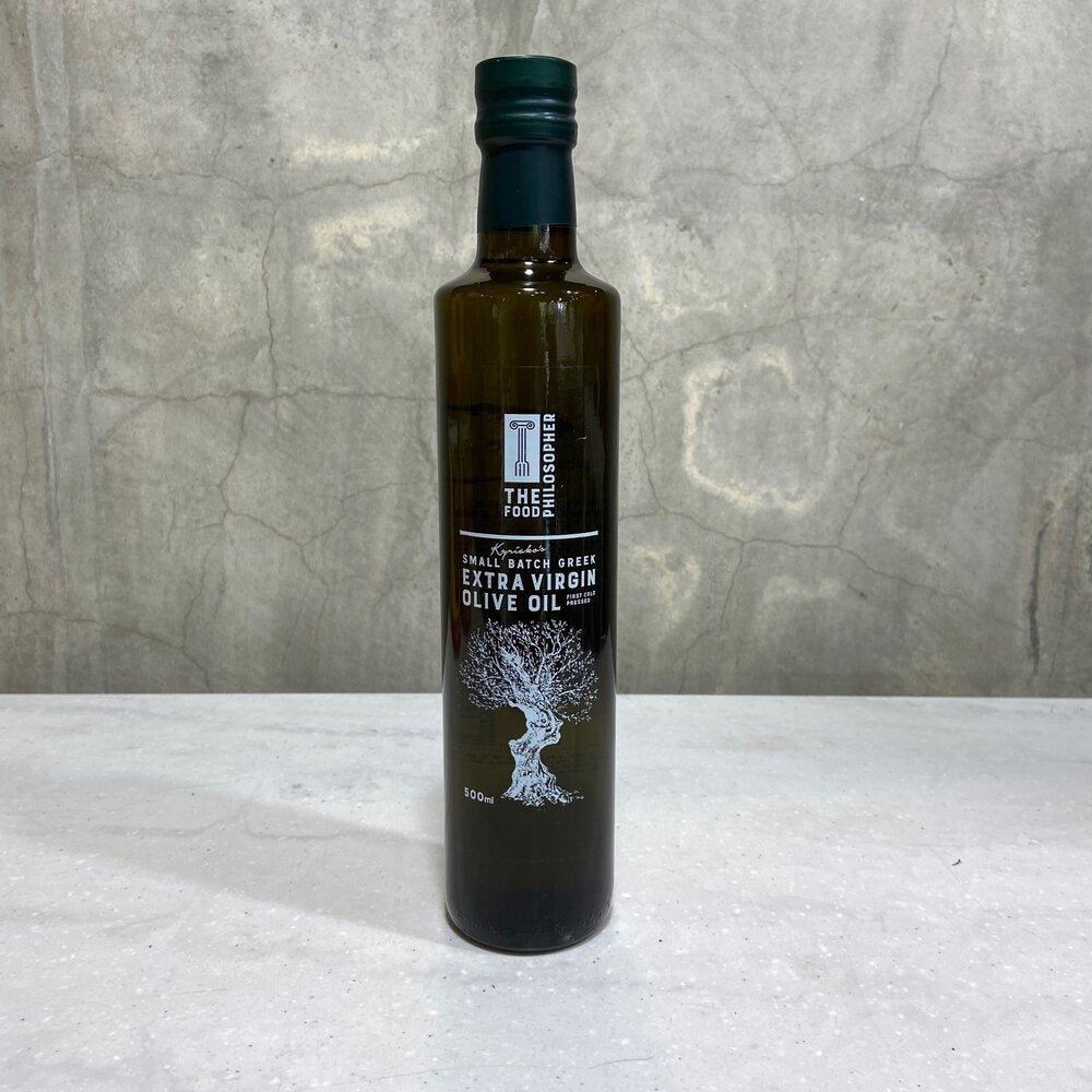 Load image into Gallery viewer, Food Philosopher EVOO 500ml
