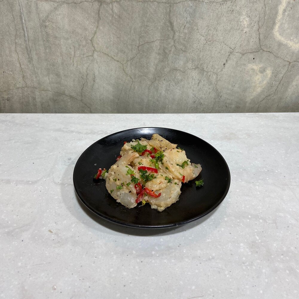 Load image into Gallery viewer, Garlic Prawns 500g