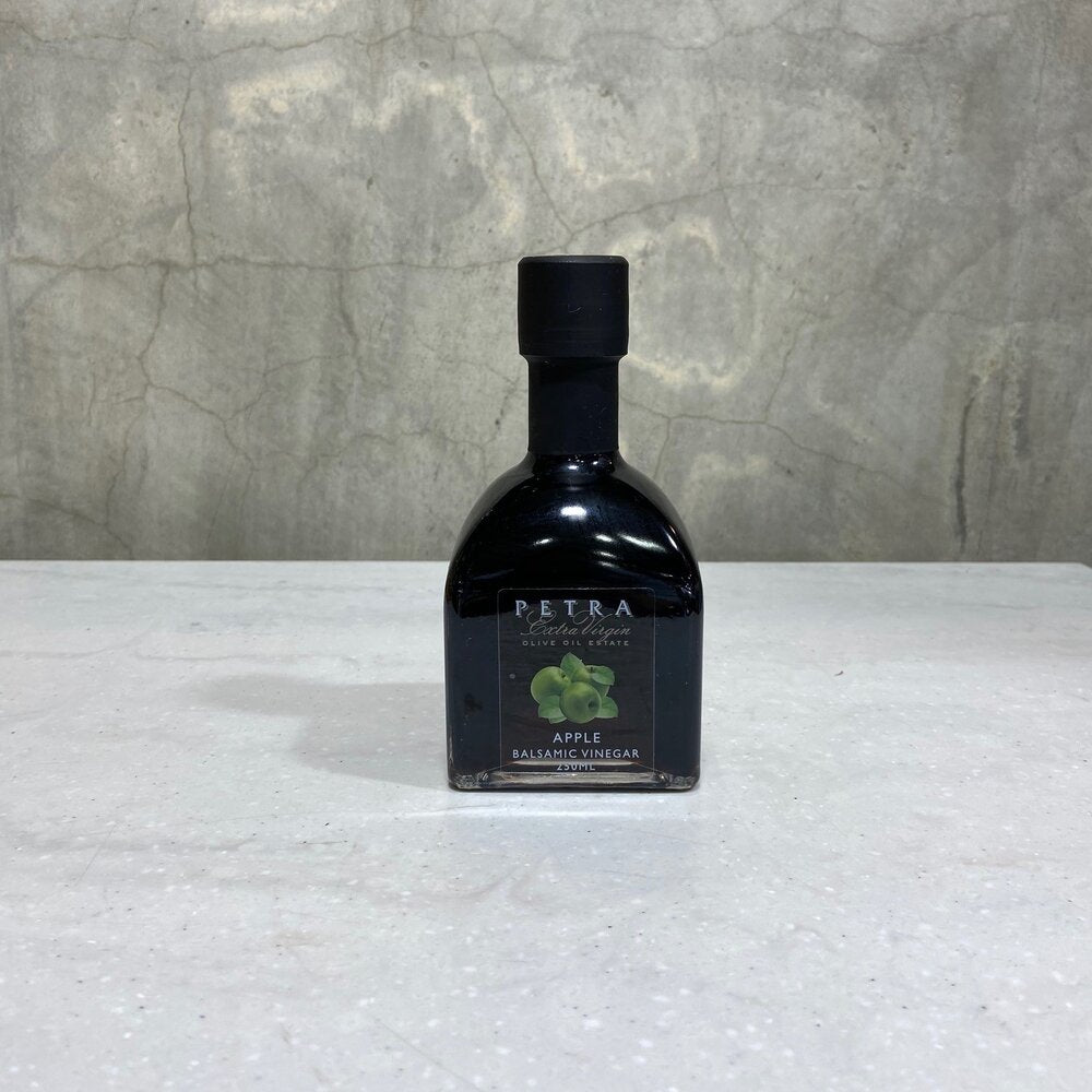 Petra Apple Balsamic Vinegar
