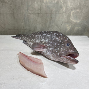 Load image into Gallery viewer, Rankin Cod Fillets