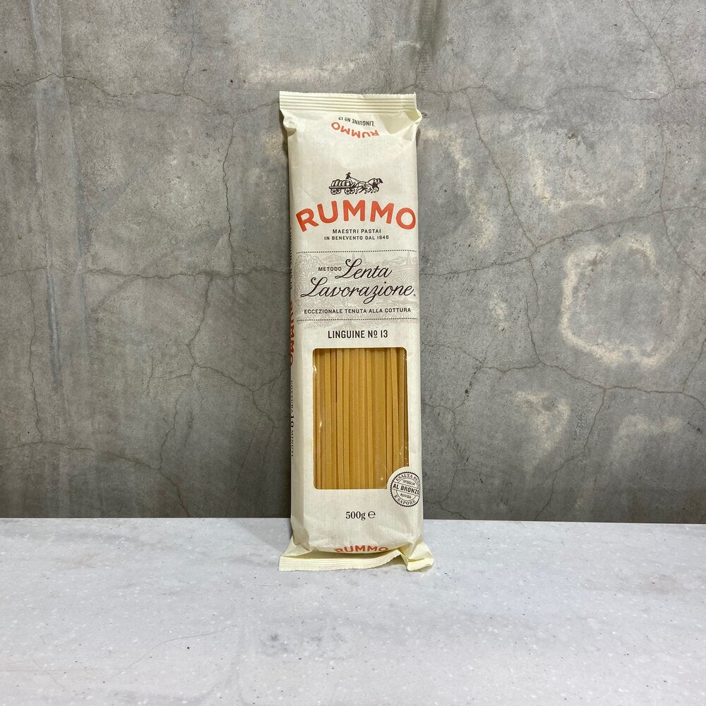 Load image into Gallery viewer, Rummo Linguine 500gm