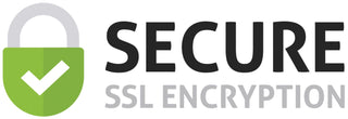 Secure SSL Encryption Badge