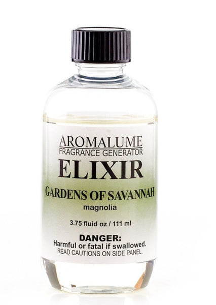 GARDENS OF SAVANNAH ELIXIR - 3.75 OZ