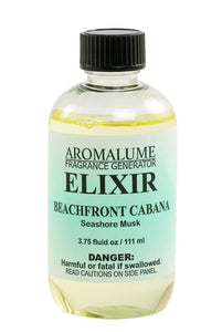 BEACHFRONT CABANA ELIXIR - 3.75 OZ