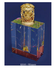 Load image into Gallery viewer, Alexandria's Fragrance Lamp – Whispers (Crystal Collection)