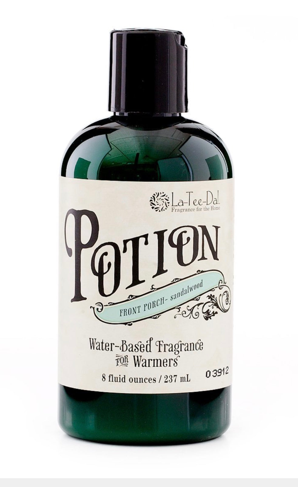 La-Tee-Da! - Home Fragrance Potion - Front Porch - 8 FL OZ