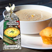 Load image into Gallery viewer, Gullah Gourmet - Southern Corn Chowder - 8 OZ Bag