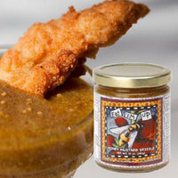 Gullah Gourmet - Eat 'EM Up - Honey Mustard Drizzle - 10 OZ