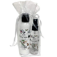 Kiss Me In The Garden - Heavenly Garden Collection - 2 Piece Gift Set - KISS00023