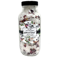Kiss Me in The Garden - Heavenly Garden Collection - Mineral Bath Salt Soak 16 OZ - KISS00026