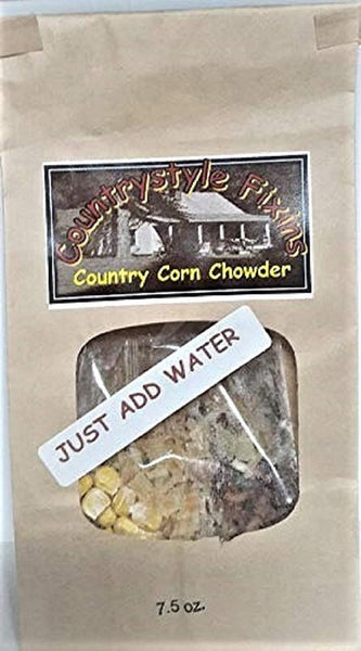 Highlands Farms - (Country Corn Chowder)  Country Style Fixins
