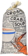 Load image into Gallery viewer, Gullah Gourmet - Cream Da Crab Soup - 8 OZ Bag