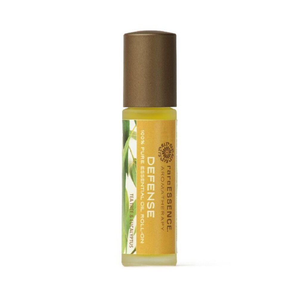 RareEssence - Defense - Aromatherapy Roll-On Oil - .33 OZ