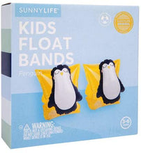 Load image into Gallery viewer, SUNNY LIFE - Kids Float Bands - Penguin