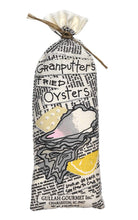 Load image into Gallery viewer, Gullah Gourmet - Fried Oyster Batter - Grandputters Fried Oysters - 9 OZ Bag