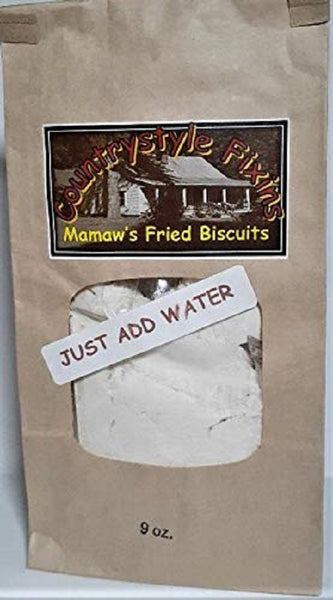 Highlands Farms - Mamaw's Fried Biscuits - Country Style Fixins