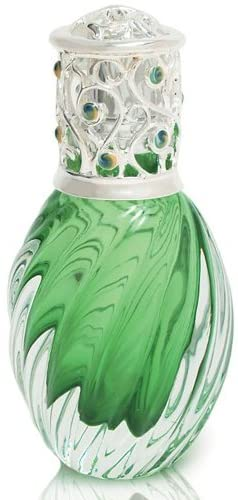 Alexandria's - Home Fragrance Lamp - Green Ice