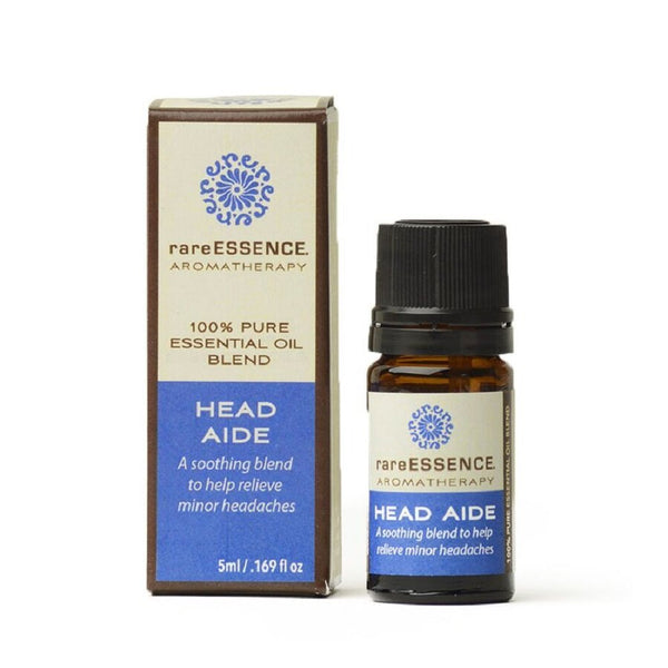 RareEssence - Aromatherapy Oil - Head Aide Blend - 5ML