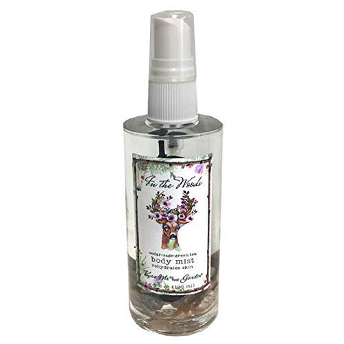 Kiss Me In The Garden - In The Woods Collection - Body Mist - KISS00079
