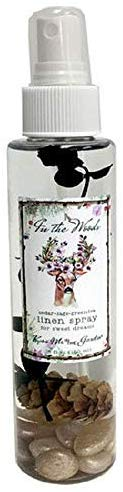 Kiss Me In The Garden - In The Woods Collection - Linen Spray 5 FL OZ - KISS00078