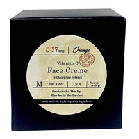 Kiss Me In The Garden - Men's Collection - Face Creme 2 OZ - KISS00045