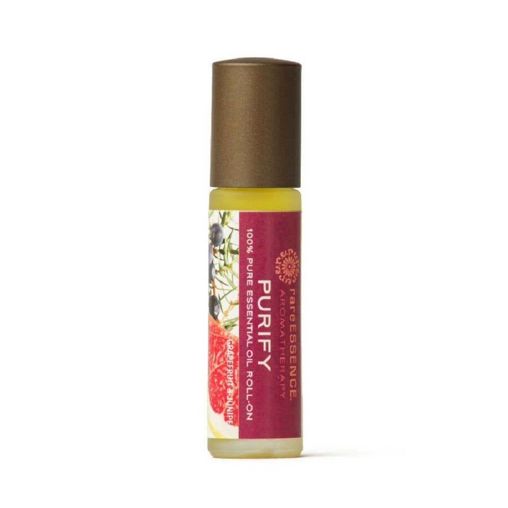 RareEssence - Purify - Aromatherapy Roll-On - .33 OZ
