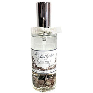 Kiss Me in The Garden - Sea Garden Collection - Body Mist with Shells 4 FL OZ - KISS00001