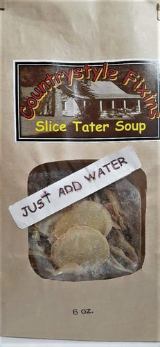 Highlands Farms - (Slice Tater Soup) Country Style Fixins