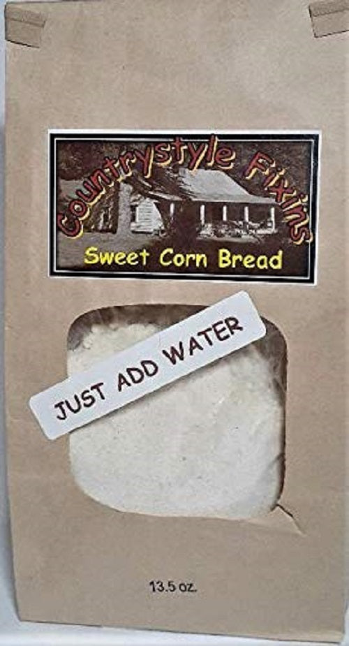Highlands Farms - (Sweet Cornbread)  Country Style Fixins