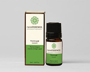 RareEssence - Aromatherapy - Essential Oil - Thyme {Sweet} - 5ml