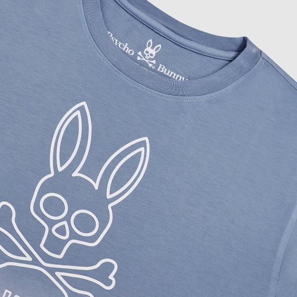 Psycho Bunny - Fairbanks tee