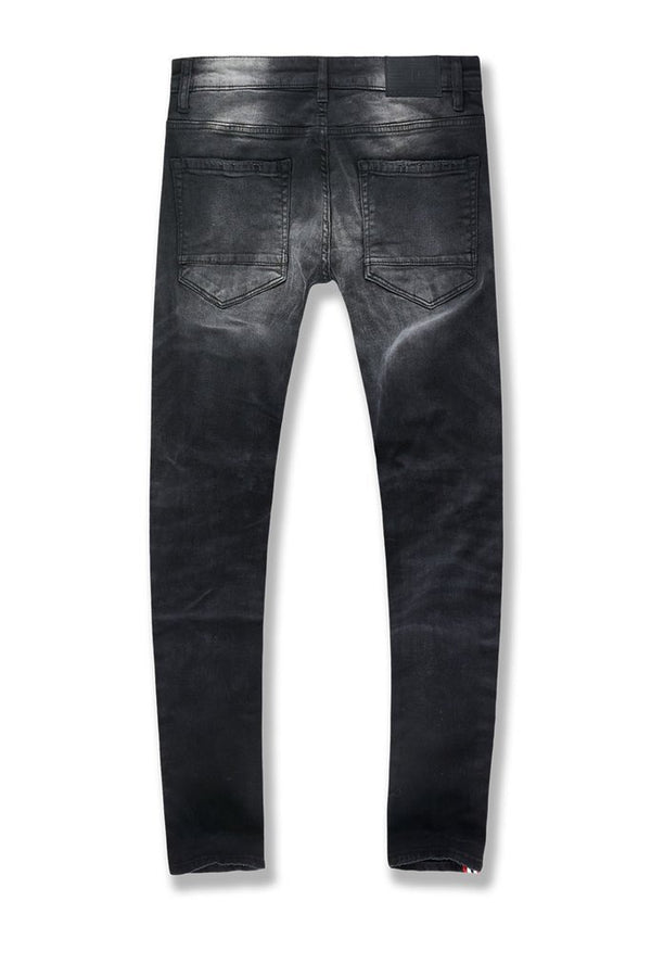Jordan Craig Jeans - Jm3435 Black Shadow