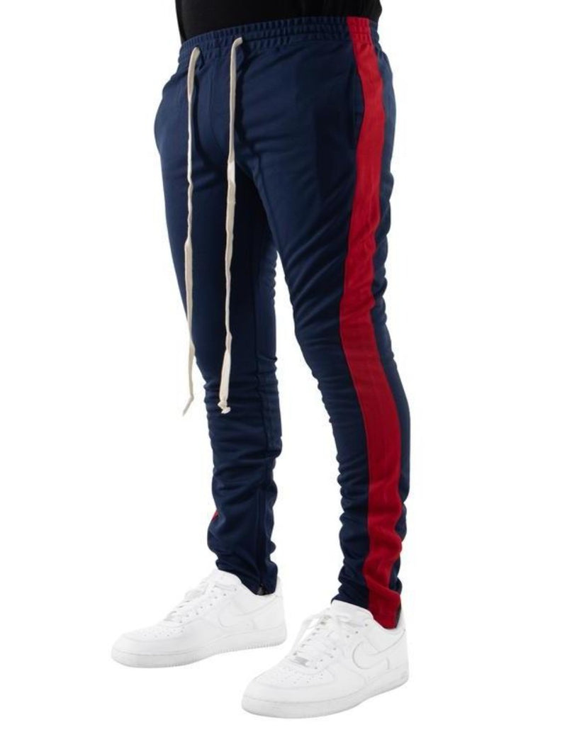 EPTM - Navy/Red Joggers