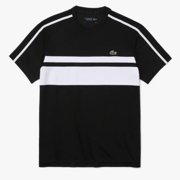 Lacoste - Men's Breathable Sport Tee