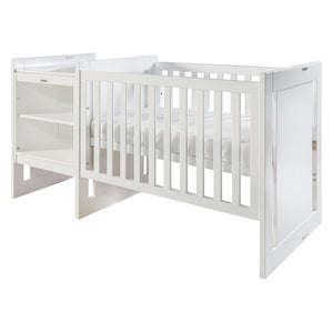 Overture Caboodle Cot