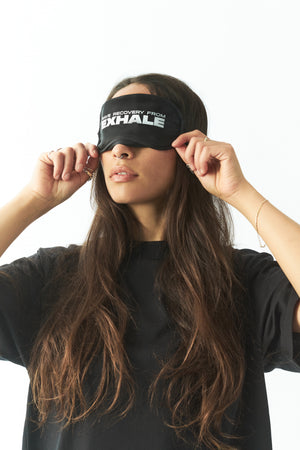 Rave Recovery Sleep Mask