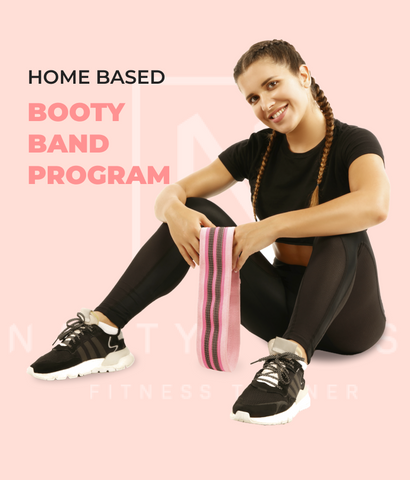 Home Based Booty Band Program