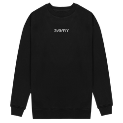 3D Embroidered Sweatshirt