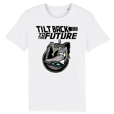 Tilt Back to the future