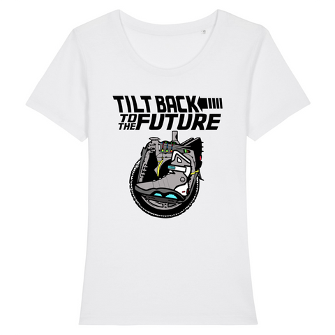 "Tilt Back To The Future ""Wheeleuse"""