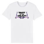 Trott To The Galaxy