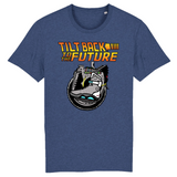 COLOR EDITION Tilt Back To The Future