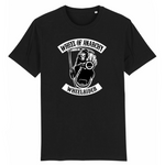 Wheel Of Anarchy T-shirt