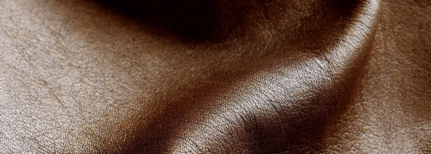 Leather - Material Guide - The Comarché