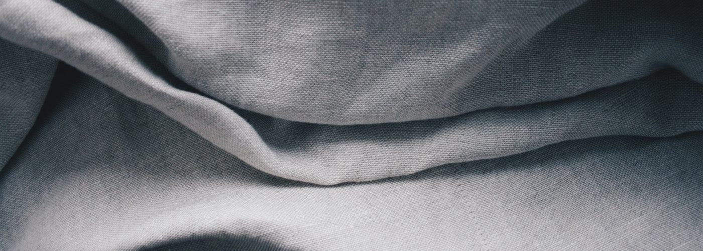 Linen - Sustainable Material - Material Guide by The Comarché